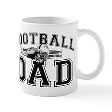 Football Dad Mug