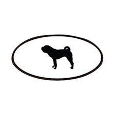 Shar Pei Patches