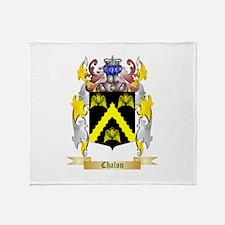 Chalon Throw Blanket