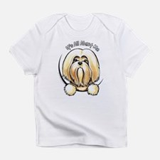 Lhasa Apso IAAM Infant T-Shirt