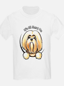 Lhasa Apso IAAM T-Shirt