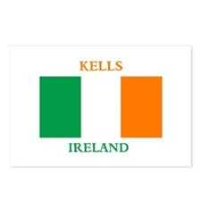 Kells Ireland Postcards (Package of 8)