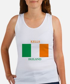 Kells Ireland Tank Top