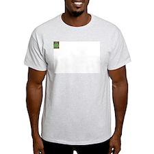 FunnyMazeBookCover T-Shirt