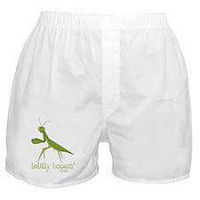 Totally Buggin Boxer Shorts