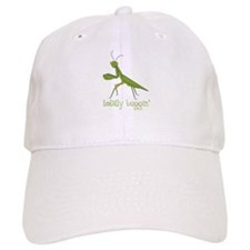 Totally Buggin Baseball Baseball Cap