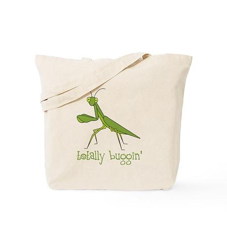 Totally Buggin Tote Bag