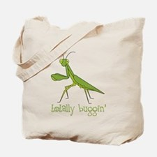 Totally Buggin Tote Bag