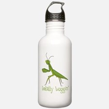 Totally Buggin Water Bottle
