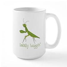 Totally Buggin Mug