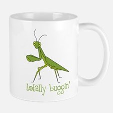 Totally Buggin Mug
