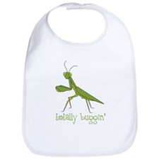Totally Buggin Bib