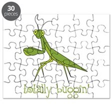 Totally Buggin Puzzle