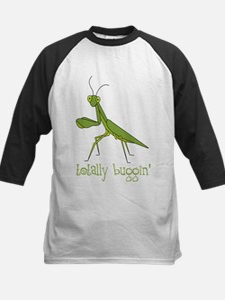 Totally Buggin Baseball Jersey