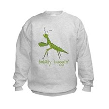 Totally Buggin Sweatshirt
