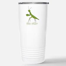 Man Eater Travel Mug