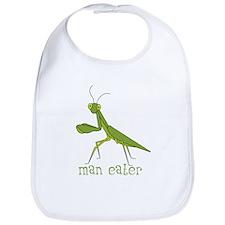 Man Eater Bib