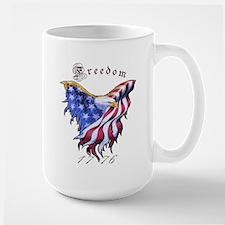 American Freedom, 1776 Mug