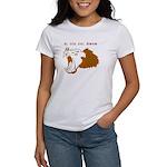 Monkey Day el mono Women's T-Shirt