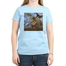 Cute Squirrel T-Shirt