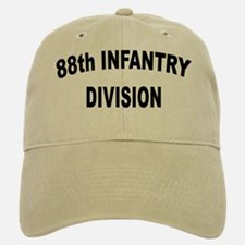88TH INFANTRY DIVISION Baseball Baseball Cap