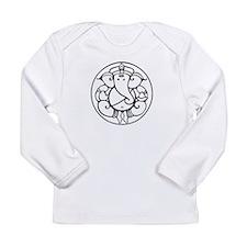 babyganesh Long Sleeve T-Shirt