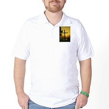 Unique Christian art T-Shirt