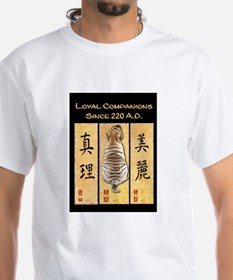 Shar-pei Loyal Companions T-Shirt