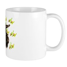 Great Leaping Scottie! Mug