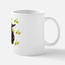 Great Leaping Scottie! Mug