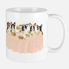 Boston Tea Party Small Mugs