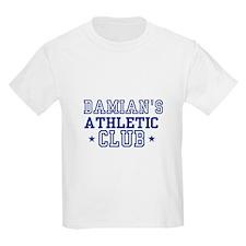 Damian Kids T-Shirt