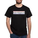 RightNation.US Dark T-Shirt