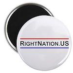 RightNation.US Magnet