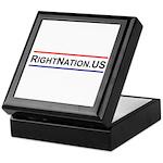RightNation.US Keepsake Box