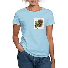 Squirrel Ukulele T-Shirt