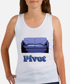 Pivot Couch Tank Top