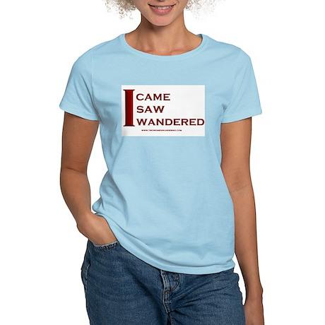 camesaw5 T-Shirt