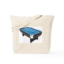 billards anyone? Tote Bag