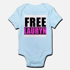 FREE LAURYN HILL T-SHIRTS Body Suit