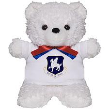 50th SW Teddy Bear