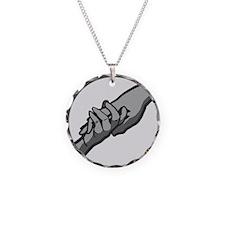 Abnegation Necklace