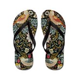 William morris Flip Flops