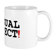 UNUSUAL SUSPECT! Small Mug