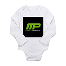Muscle Pharm Bodybuilding Supplement Body Suit