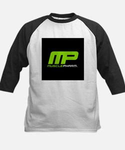 Muscle Pharm Bodybuilding Supplement Baseball Jers