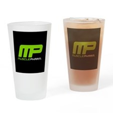 Muscle Pharm Bodybuilding Supplement Drinking Glas
