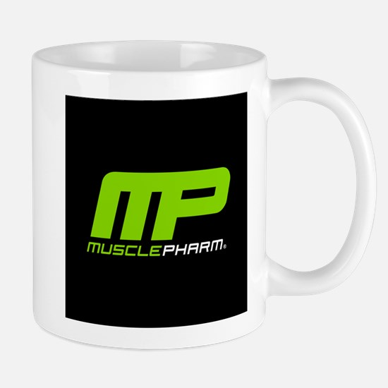 Muscle Pharm Bodybuilding Supplement Mug