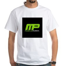 Muscle Pharm Bodybuilding Supplement T-Shirt