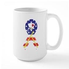 Remember Our Veterans Mug